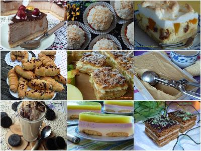 Ciasta idesery - 25 przepisów, Wielkanoc