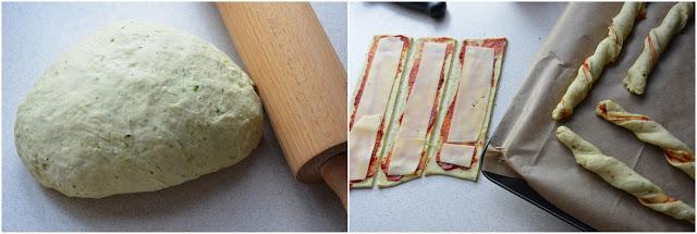 Piknikowe przekąski na3 sposoby, paluchy, tartaletki, wytrawne rurki